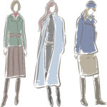 冬の古着ファッションの主役!コートの人気デザイン・選び方まとめ