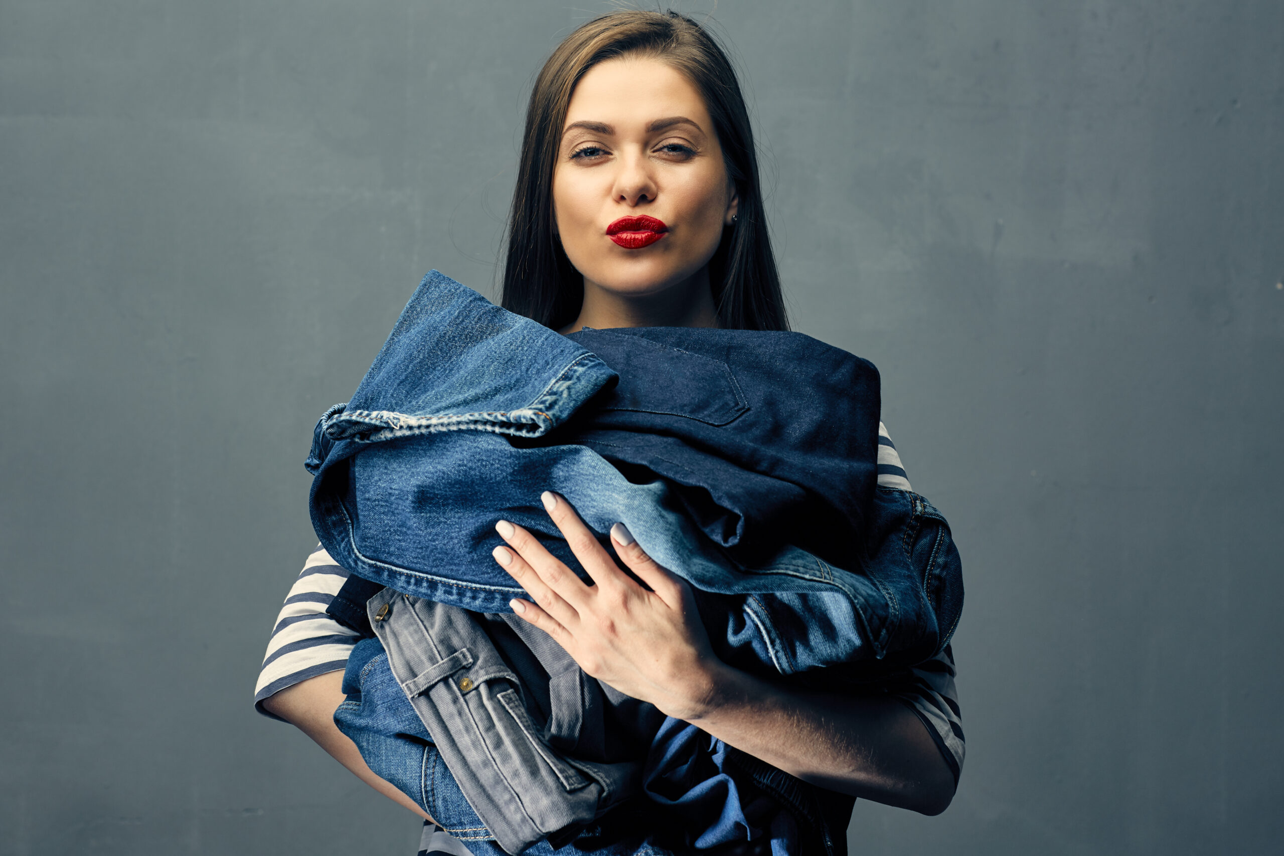 古着のデニムは洗濯してOK?正しいお手入れ方法を伝授します!