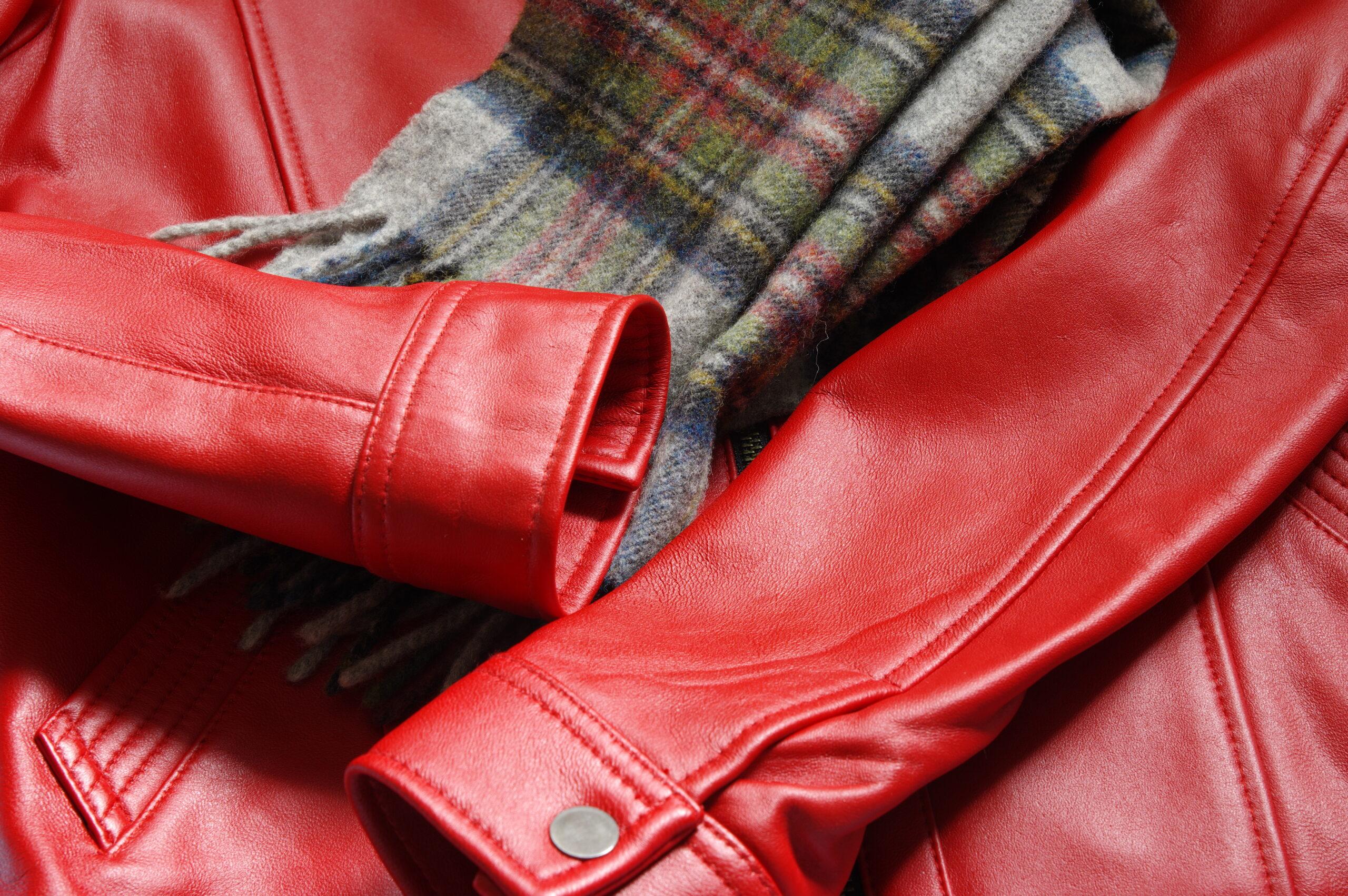 古着のレザージャケットのお手入れ法|基本と応用のやり方をご紹介