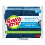 時短の食器洗いは「スコッチブライト」にキマリ!商品の特徴まとめ!