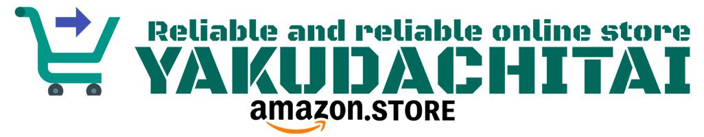 YAKUDACHITAI-Amazon店
